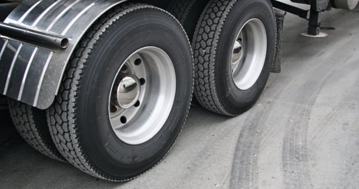 CTS Commercial Truck Tires
