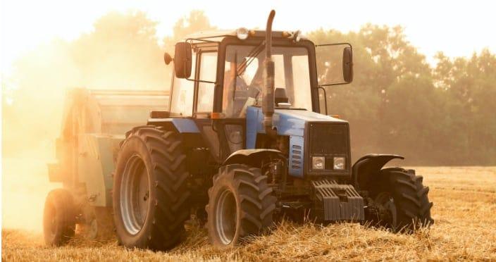 CTS Farm Tires