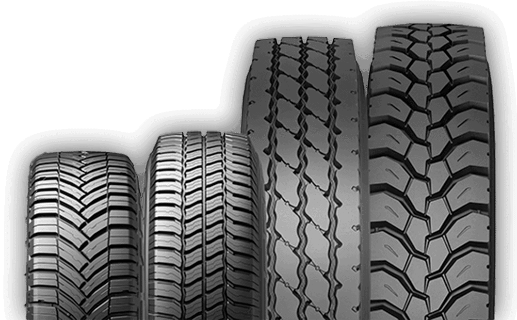 CTS Feature Michelin Commercial Tire Products Lineup